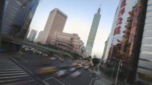 台湾で日本語教師として働いた経験談をお話します